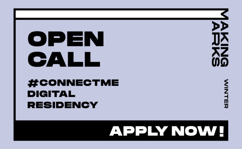 Connect ME digital residency programme