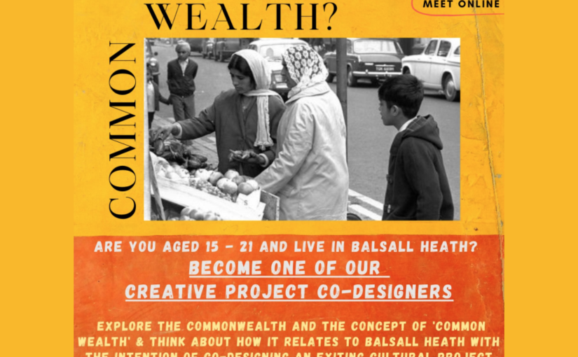 Commonwealth Co-design