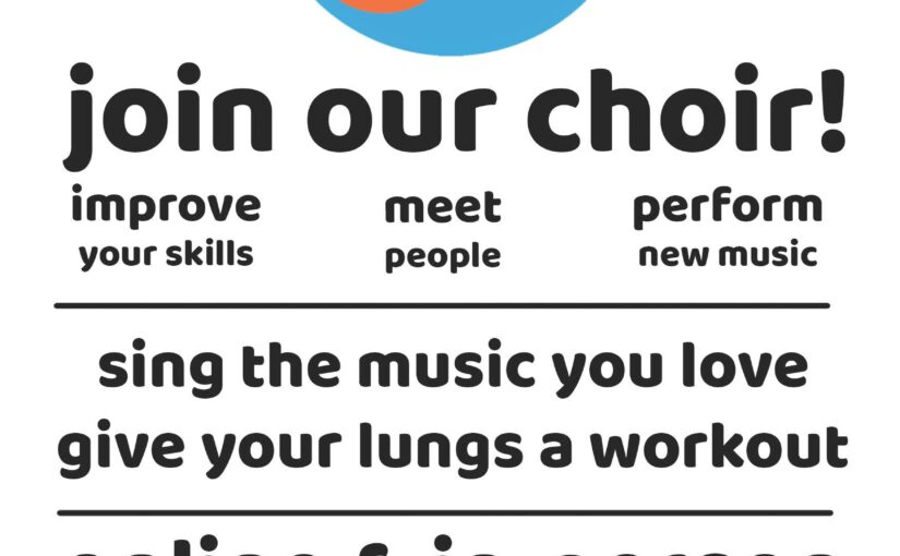Moseley Misfits Choir