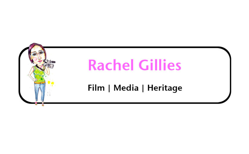 Rachel Gillies – Film | Media | Heritage