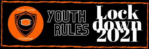 Youth Rules Lockdown 2021 – Exhibition