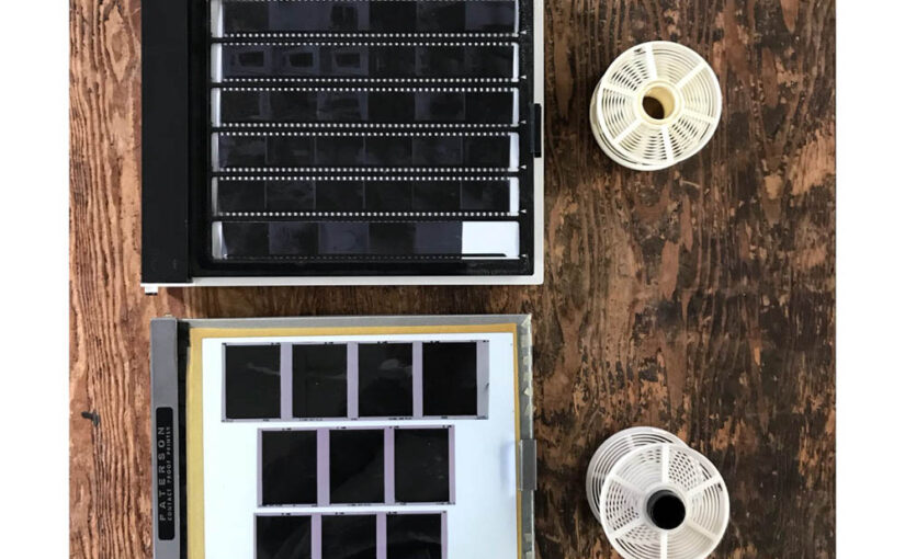 Full Analogue Photography Course with Darkroom Birmingham