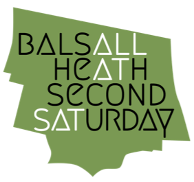 Balsall Heath Second Saturday – 9th October 2021 to 12th March 2022
